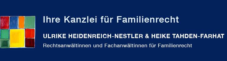 Kanzlei Heidenreich-Nestler